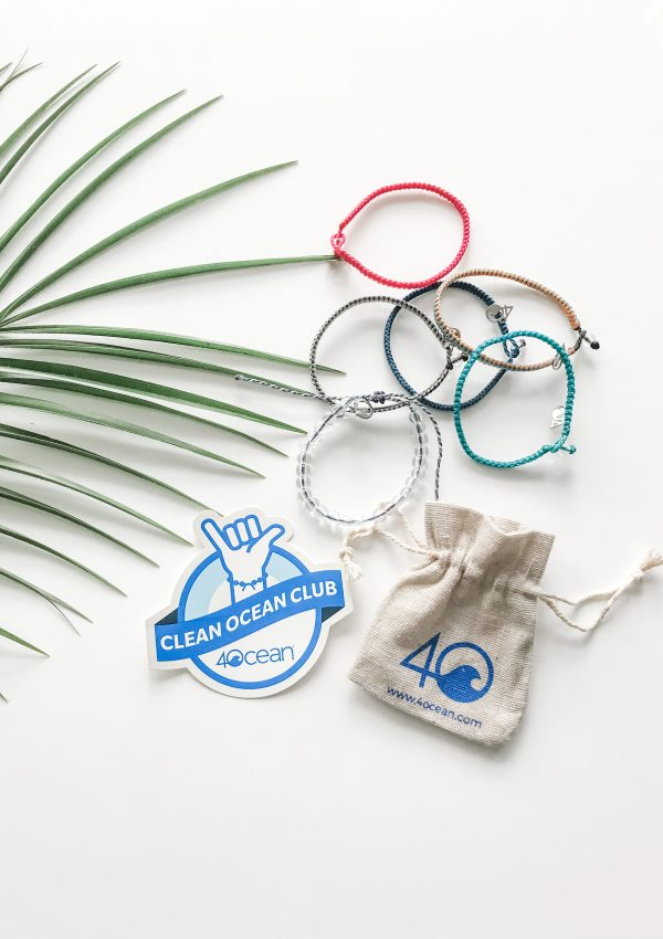 Plastic Pollution: the Easiest Way You Can Help Reduce It