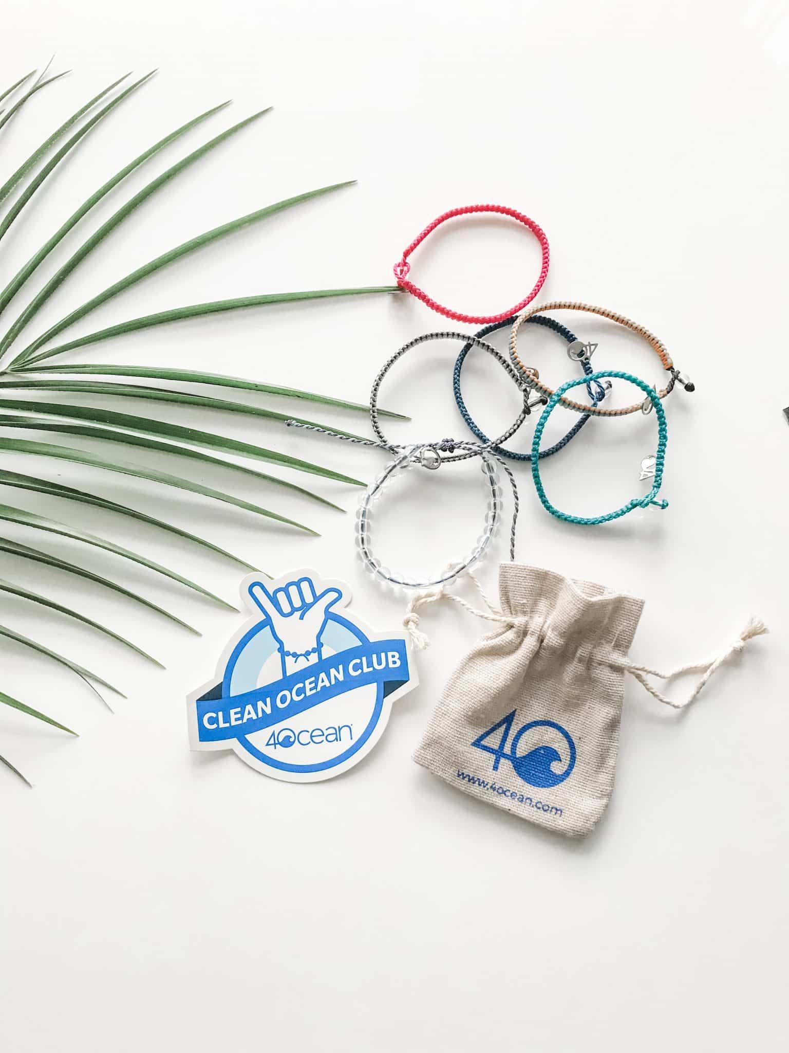 reduce plastic pollution