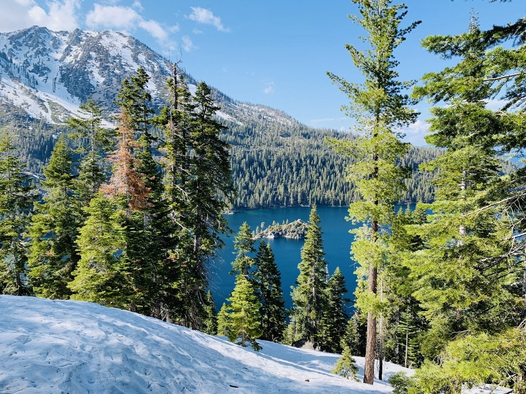 lake tahoe travel destinations