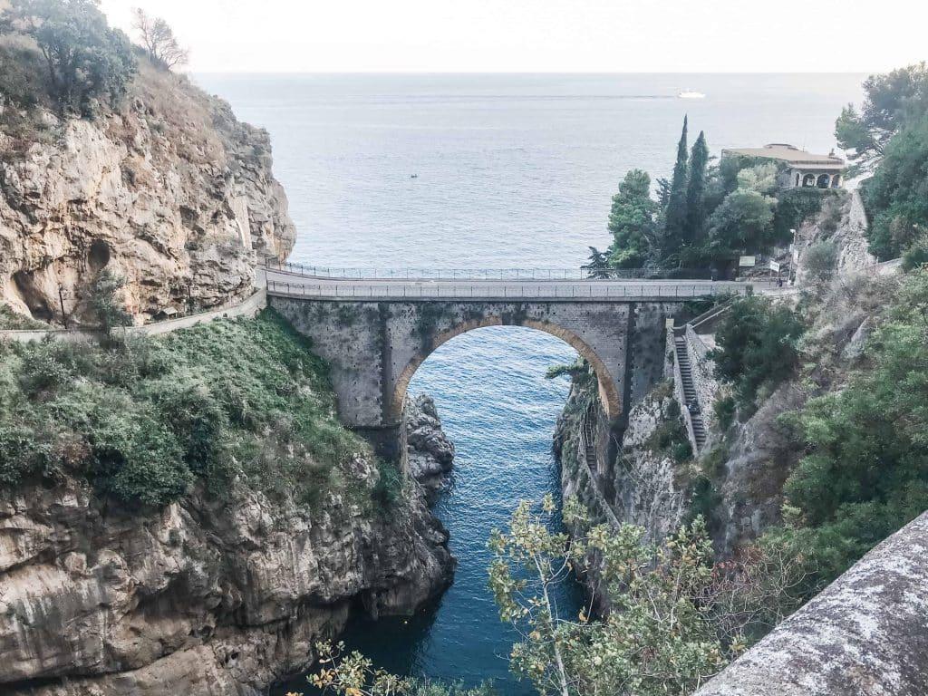 furore amalfi coast
