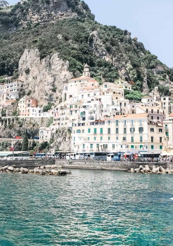 italy honeymoon places