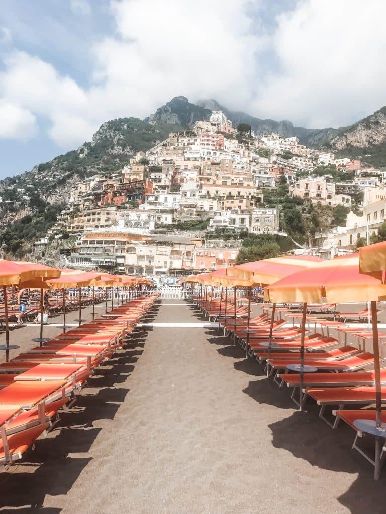 italy honeymoon destinations