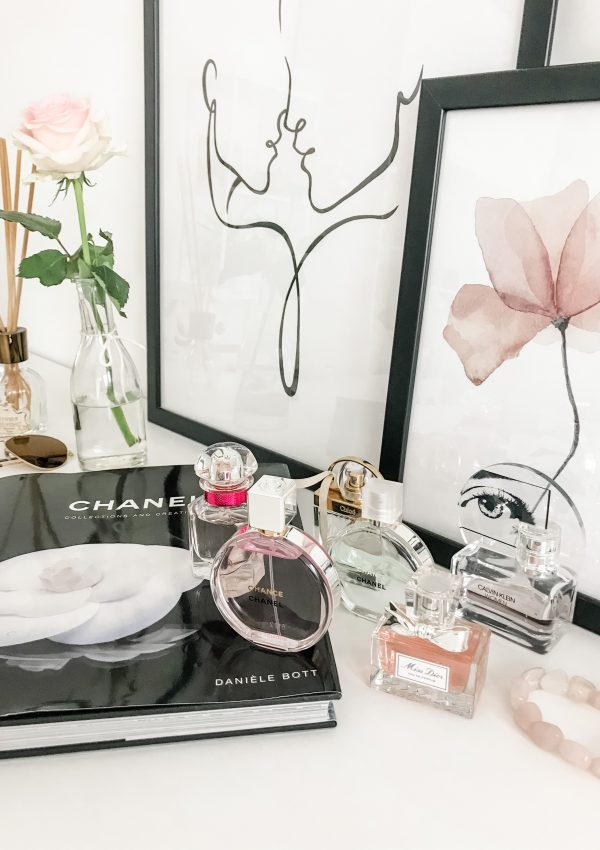 7 Sensual & Feminine Perfumes For Spring That Are Boyfriend Approved