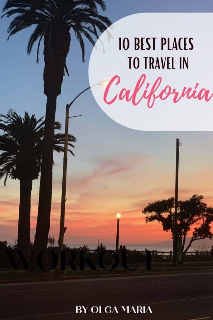 unique places to visit in california
