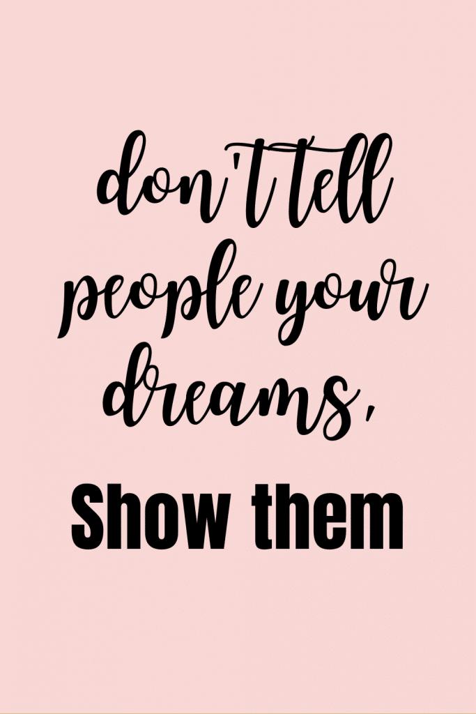 motivational wallpaper