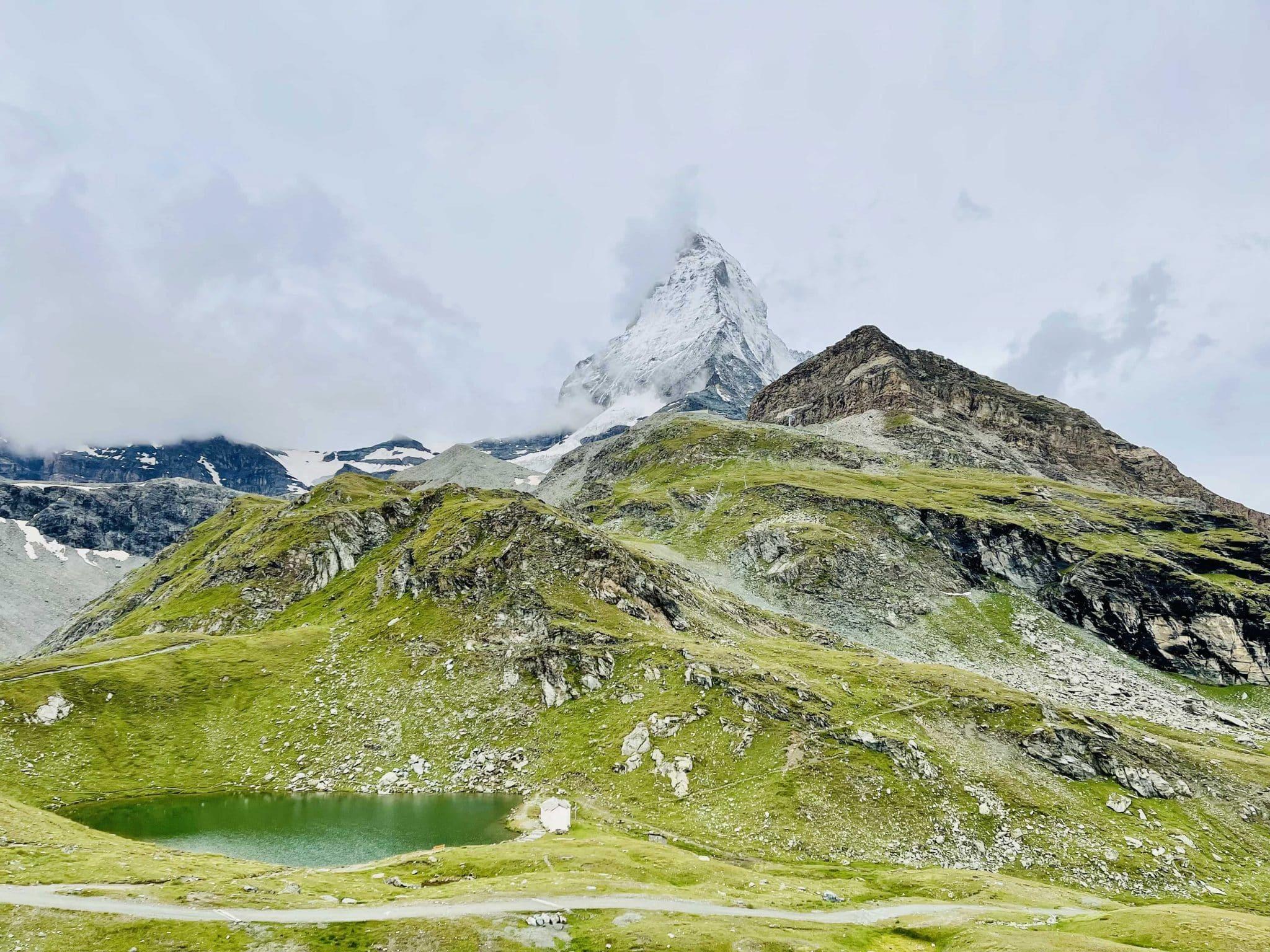zermatt matterhorn things to do
